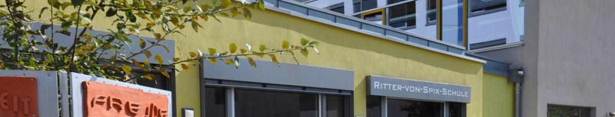 Ritter-von-Spix-Schule