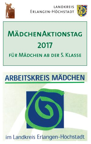 MädchenAktionstag 2017